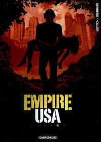 Empire USA. Volume 5