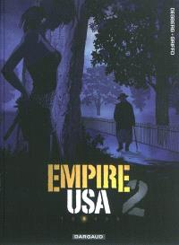 Empire USA, saison 2. Volume 3