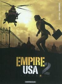 Empire USA, saison 2. Volume 6