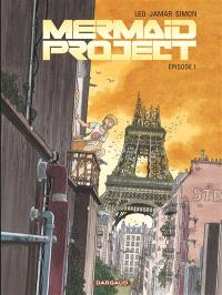 Mermaid project. Volume 1