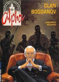 Alpha. Volume 2, Clan Bogdanov