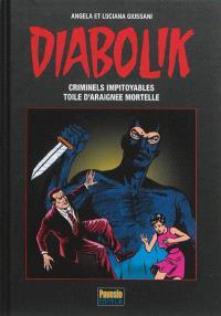 Diabolik : les années d'or. Volume 1