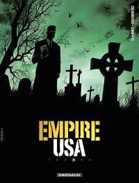 Empire USA. Volume 4