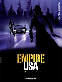 Empire USA. Volume 2