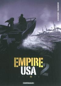 Empire USA, saison 2. Volume 4