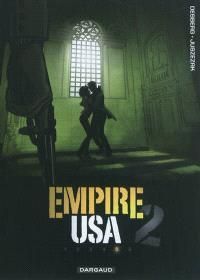 Empire USA, saison 2. Volume 5