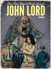 John Lord : intégrale
