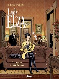 Lady Elza. Volume 2, La vente Coco Brown