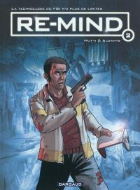 Re-mind. Volume 2