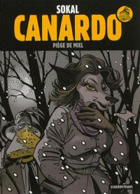 Canardo. Volume 21, Piège de miel