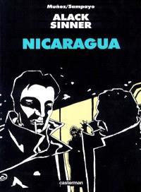 Alack Sinner. Volume 6, Nicaragua
