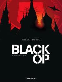 Black op : intégrale saison 1. Volume 1