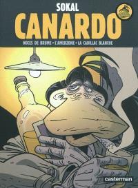 Canardo, Deuxième cycle