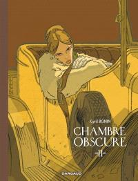 Chambre obscure. Volume 2
