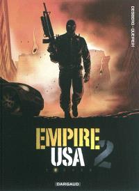 Empire USA, Volume 2, saison 2