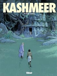 Kashmeer. Volume 2, Les têtes noires