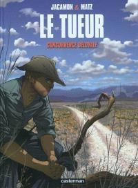 Le Tueur. Volume 9, Concurrence déloyale