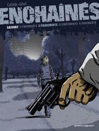 Les enchaînés : saison 2. Volume 2, Egarements