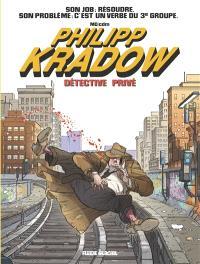 Philipp Kradow, détective privé