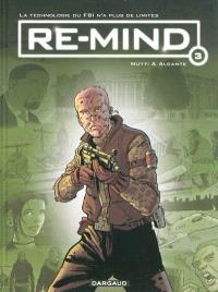 Re-mind. Volume 3