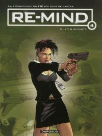 Re-mind. Volume 4