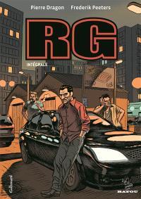 RG : intégrale