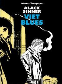 Alack Sinner. Volume 5, Viet blues