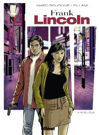 Frank Lincoln. Volume 5, Kusu-gun