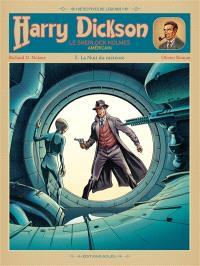 Harry Dickson : le Sherlock Holmes américain. Volume 5, La nuit du météore