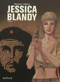 Jessica Blandy : intégrale. Volume 5