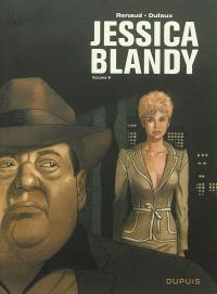 Jessica Blandy : intégrale. Volume 6