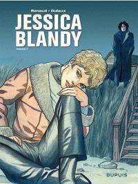 Jessica Blandy : intégrale. Volume 7