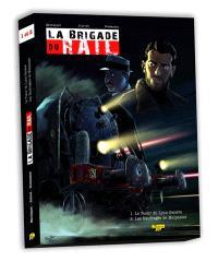 La brigade du rail : 1 et 2