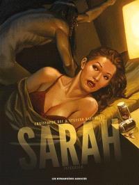 Sarah : intégrale