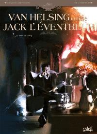 Van Helsing contre Jack l'Eventreur. Volume 2, La belle de Crécy