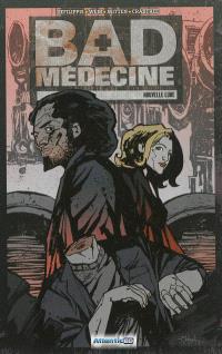 Bad médecine. Volume 1, Nouvelle lune