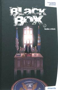 Black Box. Volume 1, Destins croisés