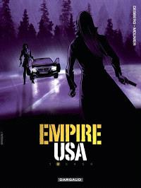Empire USA. Volume 2