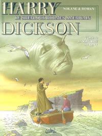 Harry Dickson : le Sherlock Holmes américain. Volume 10, La sorcière du Kent