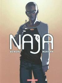 Naja. Volume 5