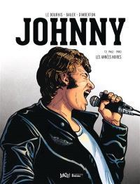 Johnny. Volume 2, 1962-1980, les années noires