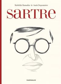 Sartre : une existence, des libertés