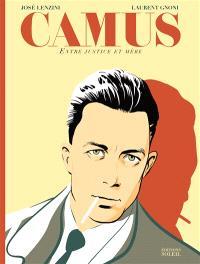 Albert Camus : entre justice et mère