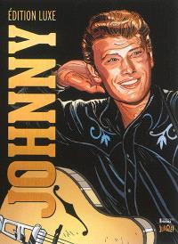 Johnny. Volume 1, 1943-1962, la naissance d'une idole