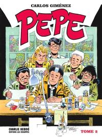 Pepe. Volume 2