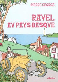 Ravel au pays basque