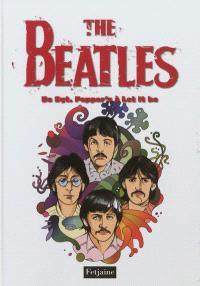 The Beatles. Volume 3, De Sgt Pepper's à Let it be