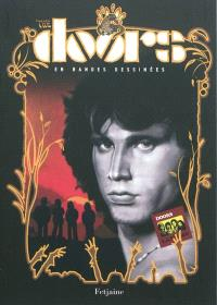 The Doors : en bandes dessinées