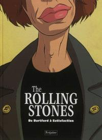 The Rolling Stones. Volume 1, De Dartford à Satisfaction