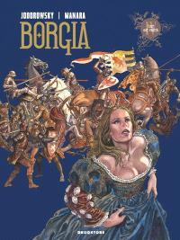 Borgia. Volume 4, Tout est vanité
